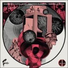 Idee 1 (Limited Edition) - Vinile LP