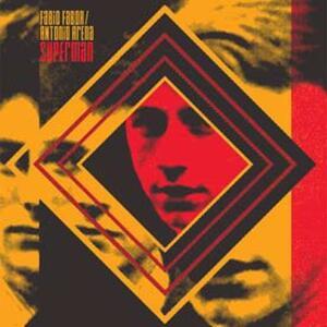 Superman - Vinile LP di Alessio Arena,Fabio Fabor