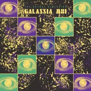 Galassia M81 - Vinile LP di Astral Dimension