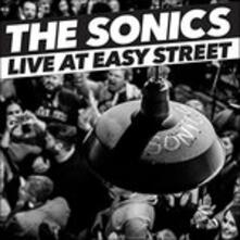 Live at Easy Street - Vinile LP di Sonics