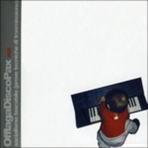 Socialismo tascabile - Vinile LP di Offlaga Disco Pax