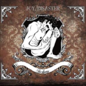Sickness - CD Audio di Joy Disaster