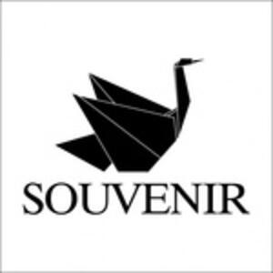 Souvenir Remixes ep - Vinile LP