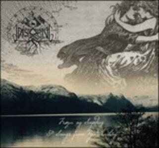Froya Og Svipdag - CD Audio di Idis Örlög