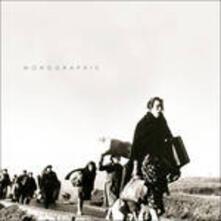 Monographic (Limited Edition) - Vinile LP di Monographic