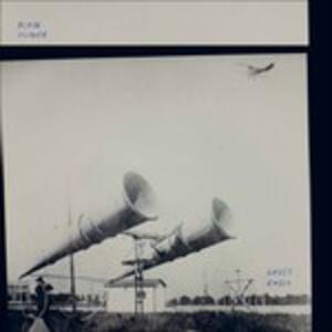 Ghost Radio - Vinile LP di Black Flower