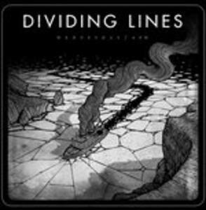 Wednesday - 6pm - Vinile LP di Dividing Lines