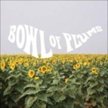 Bowl of Plums - Vinile LP di Ben Seretan