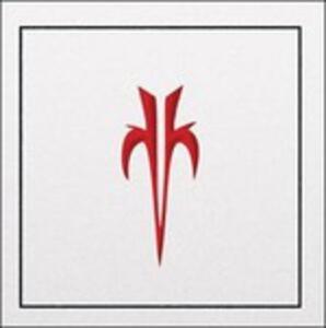 Black Noise - Vinile LP di Ikon