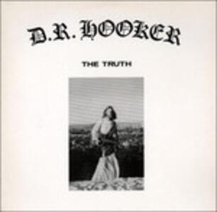 The Truth - CD Audio di D.R. Hooker
