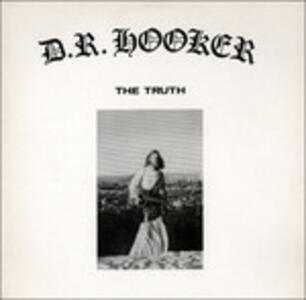 The Truth - Vinile LP di D.R. Hooker