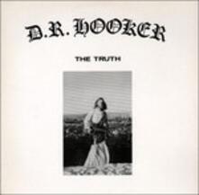 The Truth - Vinile LP di D. R. Hooker