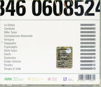 3460608524 - CD Audio di Nobraino - 2