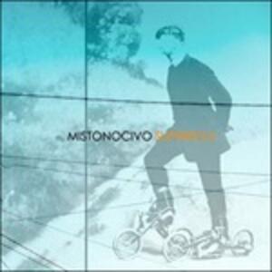 Superego - CD Audio di Mistonocivo