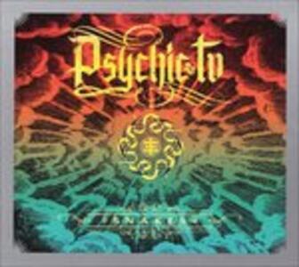 Snakes - CD Audio di Psychic TV
