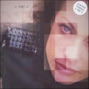 1987 - Vinile LP di Synths Versus Me