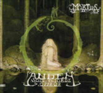 Anden Som Gjorde Oppror - Vinile LP di Mortiis