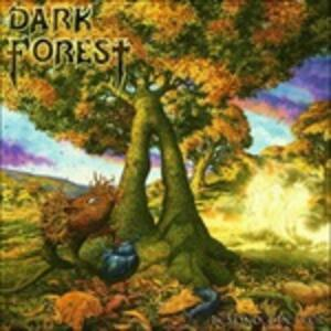 Beyond the Veil - Vinile LP di Dark Forest