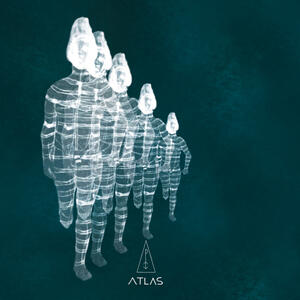 Atlas - CD Audio di Pieralberto Valli