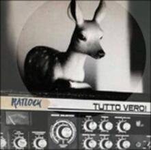 Tutto vero - Vinile LP di Ratlock