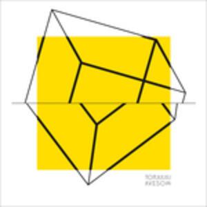Avesom - Vinile LP di Torakiki