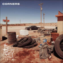 Corners - Vinile LP di Tiger! Shit! Tiger! Tiger!