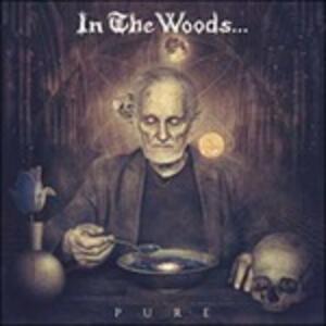 Pure - Vinile LP di In the Woods