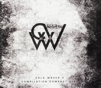 Cold Waves V - CD Audio