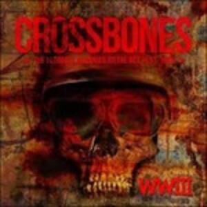 WWIII - CD Audio di Crossbones