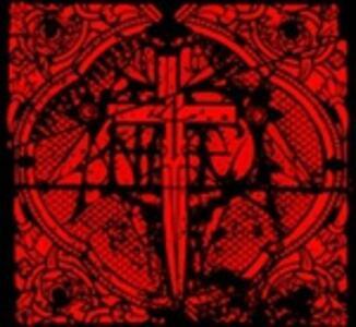 Condemnation - Vinile LP di Antaeus