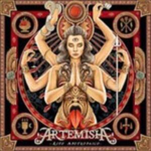 Rito Apotropaico - CD Audio di Artemisia