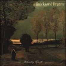 Beheading Tyrants (Brown Vinyl) - Vinile LP di Quicksand Dream