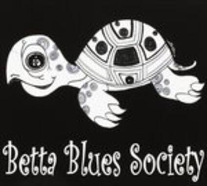 Betta Blues Society - CD Audio di Betta Blues Society