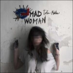 Bad Woman - CD Audio di Teta Mona