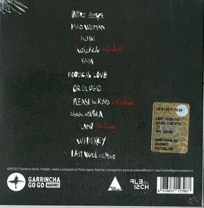 Bad Woman - CD Audio di Teta Mona - 2
