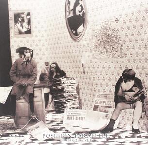 En Garde a Vue - Vinile LP di Position Parallèle