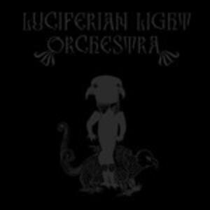 Black ep - Vinile LP di Luciferian Light Orchestra