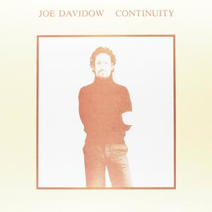 Continuity - Vinile LP di Joe Davidow