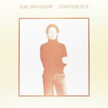 Continuity (Coloured Vinyl) - Vinile LP di Joe Davidow