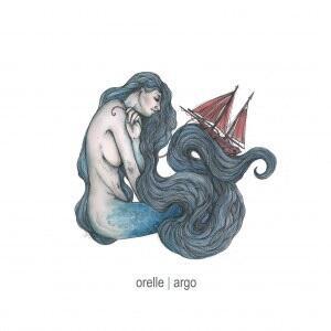 Argo - CD Audio di Orelle