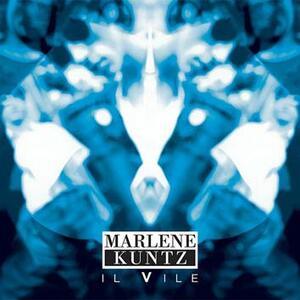 Il Vile - Vinile LP + DVD di Marlene Kuntz