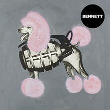 Bennett (Pink Vinyl) - Vinile LP di Bennett