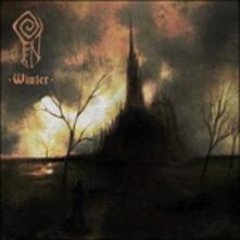 Winter - Vinile LP di Fen