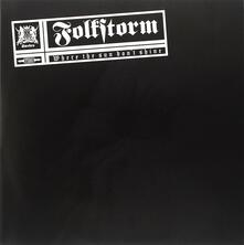 Where the Sun Don't Shine - Vinile LP di Folkstorm
