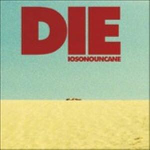 Die - Vinile LP di Iosonouncane