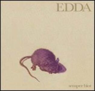 Semper Biot - Vinile LP di Edda