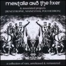 A Collection - Vinile LP di Mentallo & the Fixer