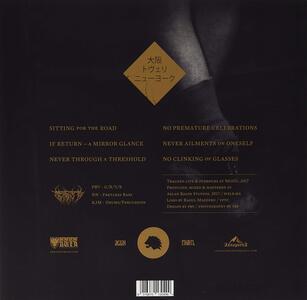 II - Vinile LP di Sleepwalker - 2
