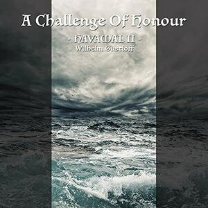 Havamal vol.2 - Vinile LP di A Challenge of Honour