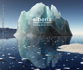 Turning Back Tides - CD Audio di Siberia